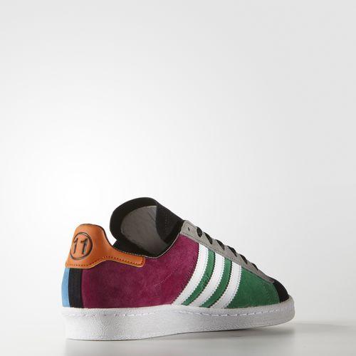 adidas - Campus 80s Jam Fourness Shoes