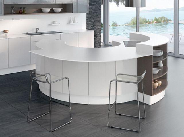 Nos idées décoration pour la cuisine - Elle Décoration | Cocinas ...
