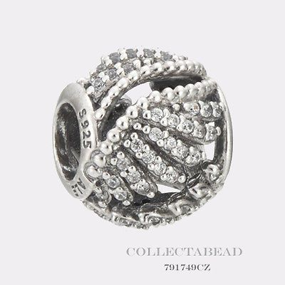 Authentic Pandora Sterling Silver Majestic Feathers Clear CZ Bead 791749CZ https://t.co/I5IlfqvPlV https://t.co/pmFIzCmKtD http://twitter.com/Foemvu_Maoxke/status/775552938676813825