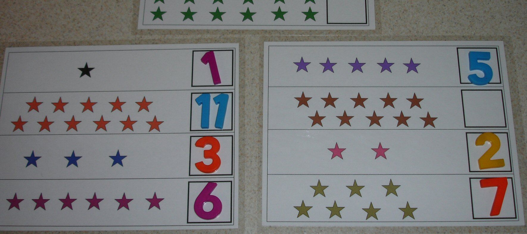 Star Mats I Think It D Be More Fun To Reverse These Have