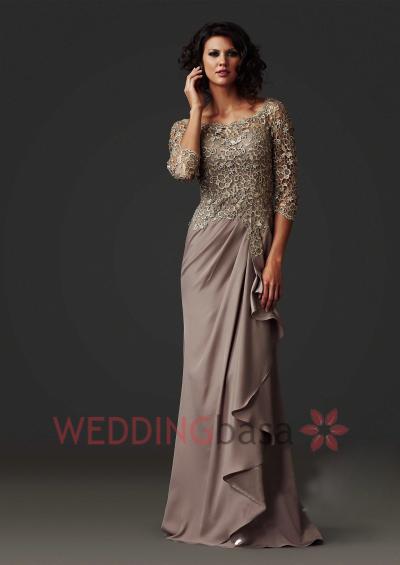 Personalized Bride Jacket Dresses 2015