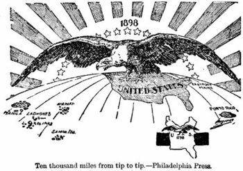Anti imperialism essay