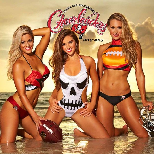 Have You Purchased Your 2015 Tampa Bay Buccaneers