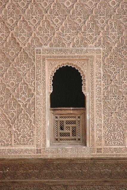 Morocco Sue Kellerman, 2006