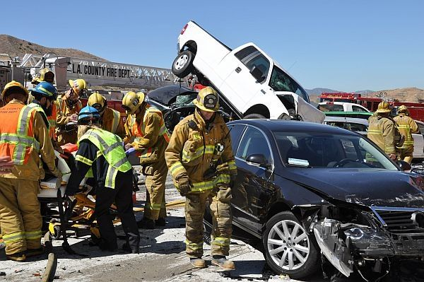7 Mistakes Made After a Car Wreck | California Car Wreck