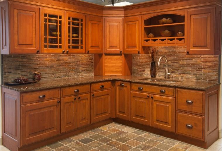 Image By: Supply New Englandu0027s Kitchen Bath Gallery
