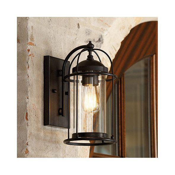 Verano Outdoor Wall Sconce | Ballard Designs | Lighting | Pinterest ... | verano outdoor wall sconce