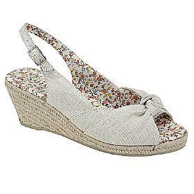Sahara - Bridgette shoe @ RackRoom Shoes