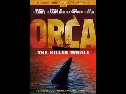 Orca A Baleia Assassina Assistir Filme Completo Dublado