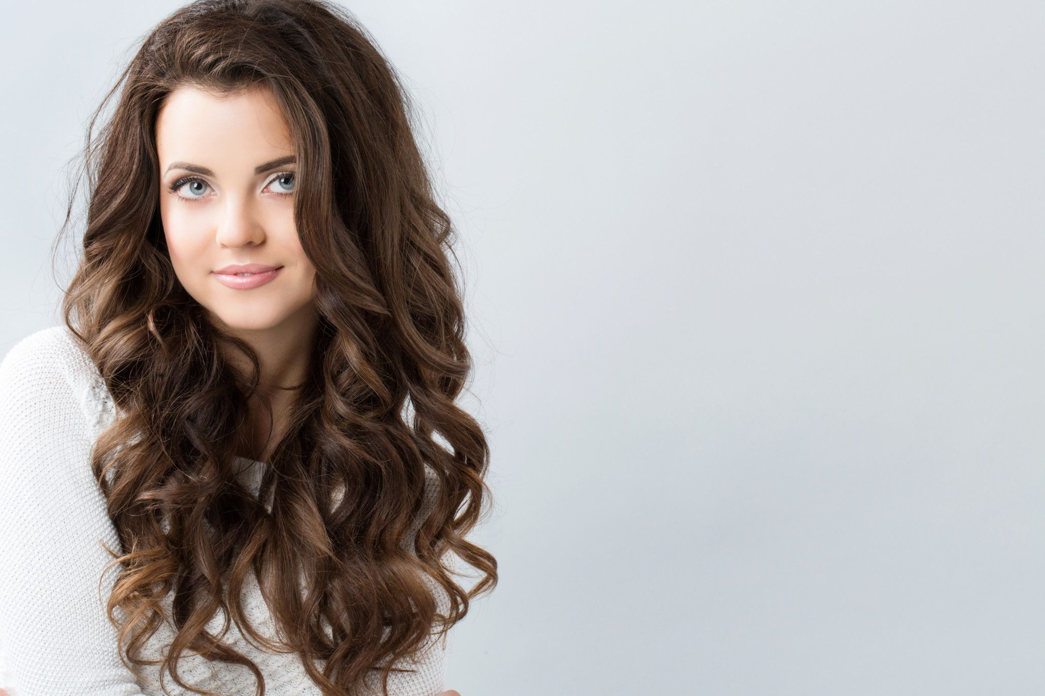 Simple hairstyles for long hair a fashion clothing jewelry