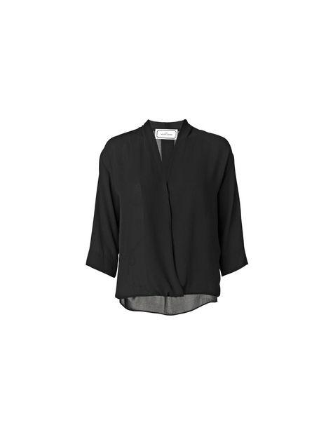 Popsi blouse by malene birger