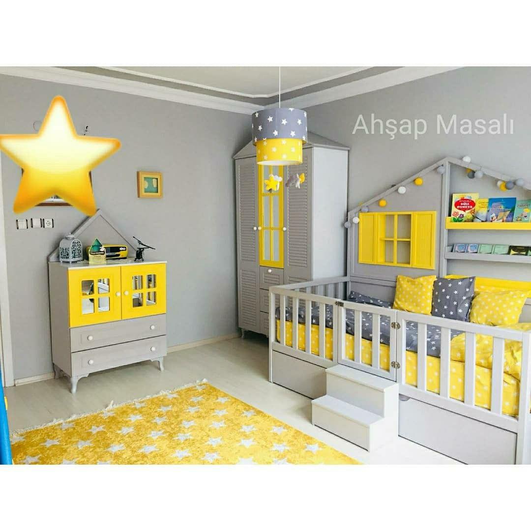 Montessori Yatak Takimi 2020 Kiz Cocugu Odalari Yatak Tasarimlari Bebek Odasi Mobilya
