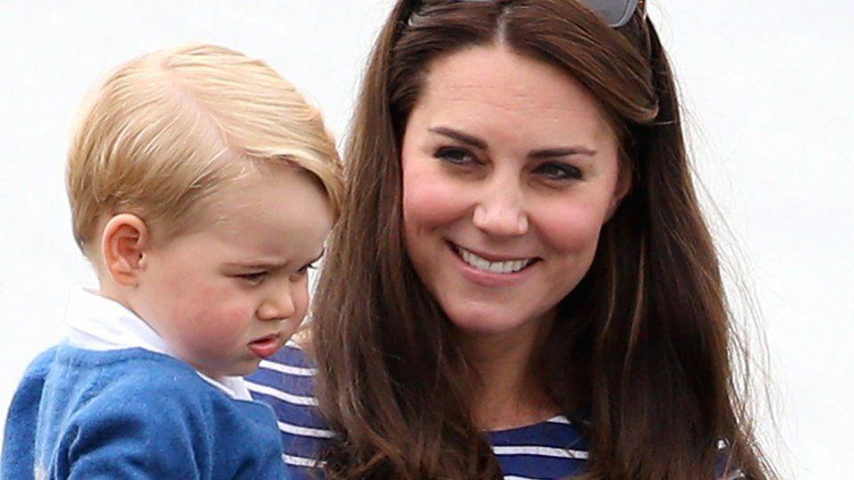 Let's Get the Party Started! Zum 2. Geburtstag von George schmiss Mama Herzogin Kate eine Party für ihren kleinen Spross – und sorgte zusammen mit Prinz William für eine Menge Spaß. So lief die Sause ab ...