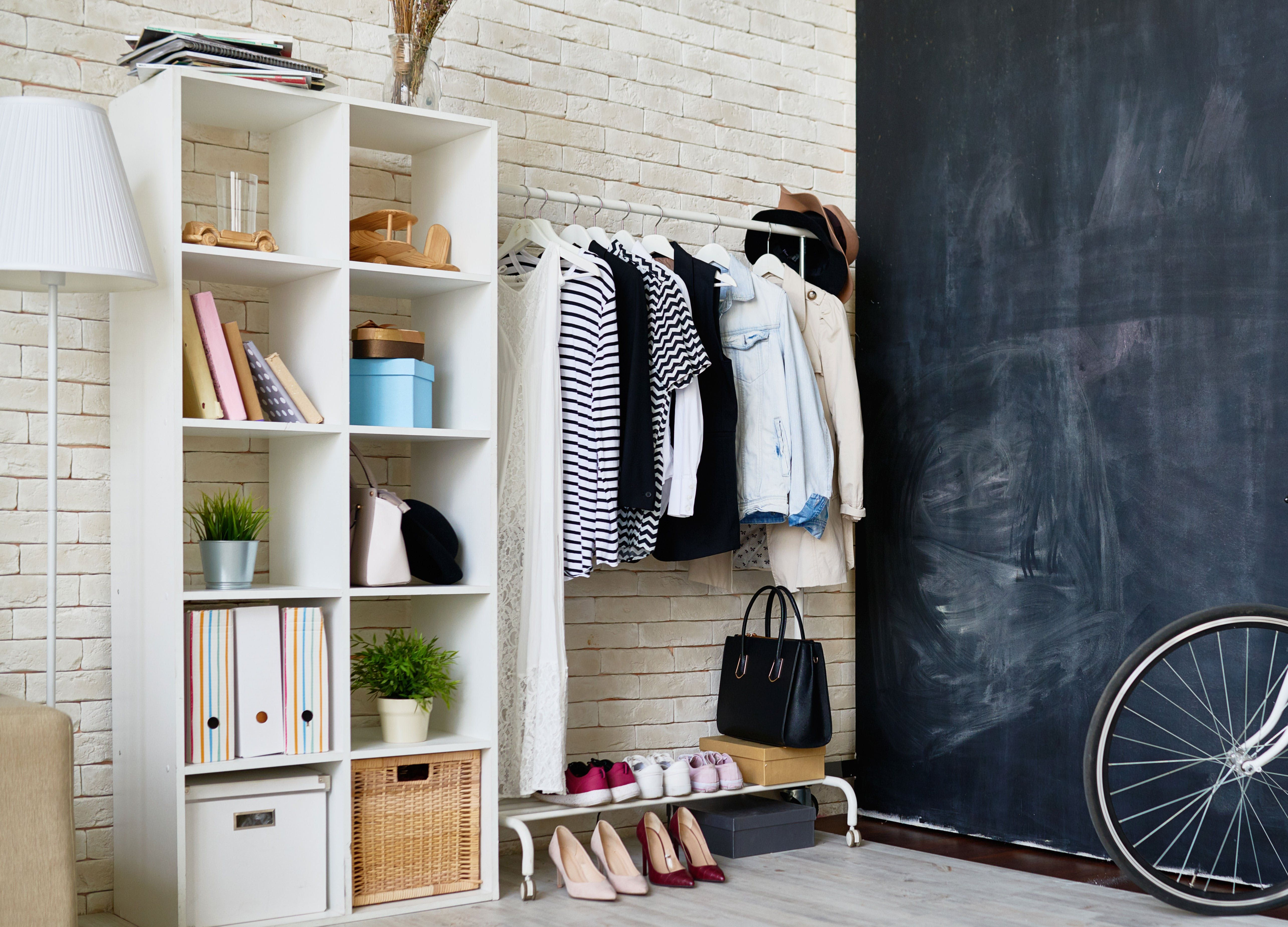 Why You Only Need 37 Items in Your Closet PureWow