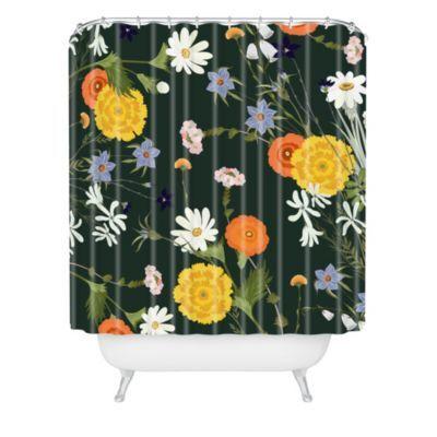 Deny Design Shower Curtains