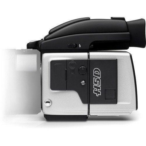  ++  Hasselblad H5D-40 Medium Format DSLR Camera