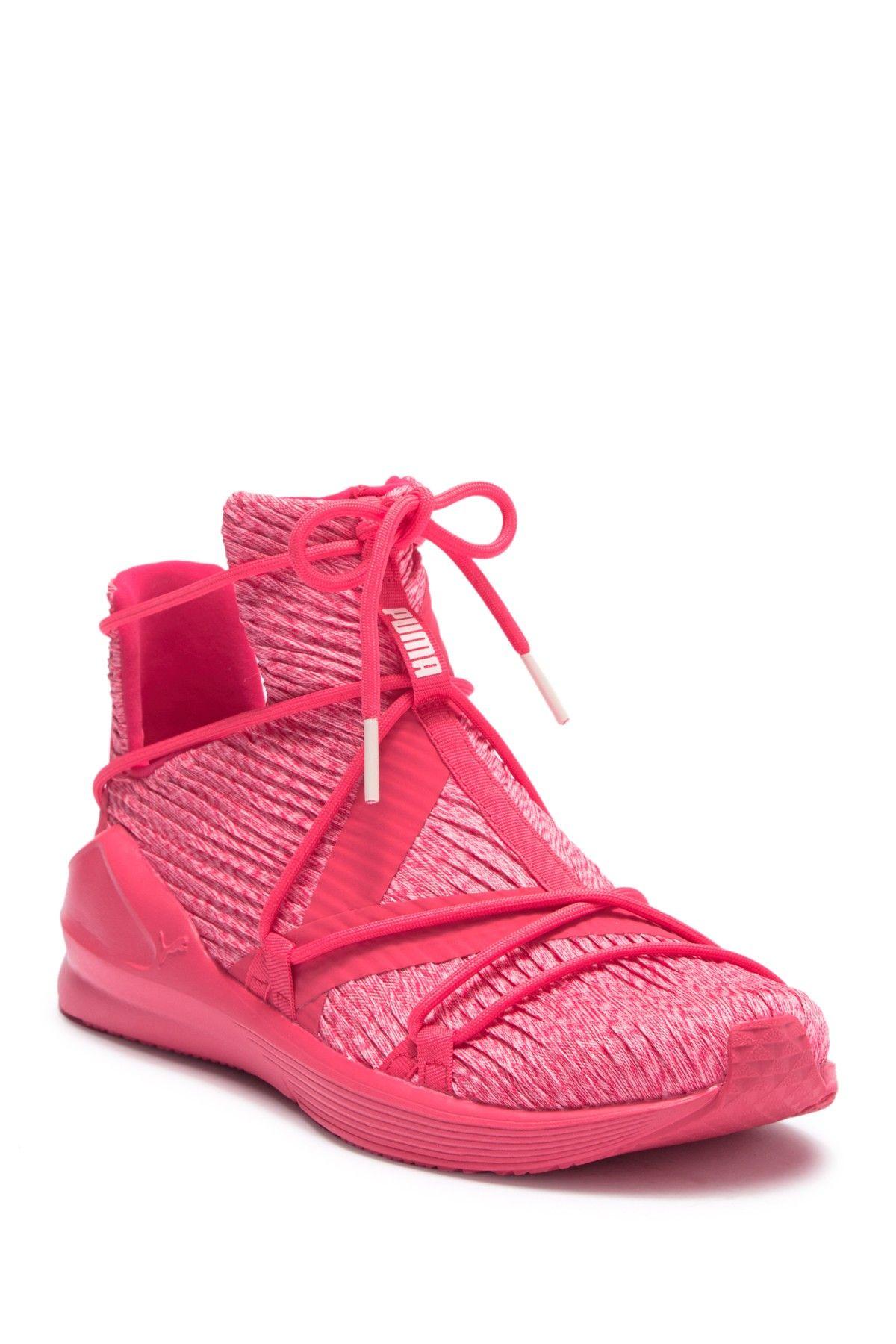 9156b64f6c PUMA | Fierce Rope Pleats Sneaker in 2019 | Women Sneakers | Puma ...