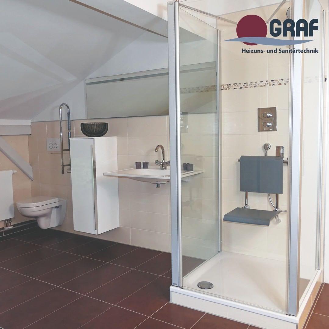 Altersgerecht Planen Und Renovieren Altersgerecht Behindertengerecht Dusche Bad Renovieren Badezimmer Kucuk Banyo Dizayni Kucuk Banyo