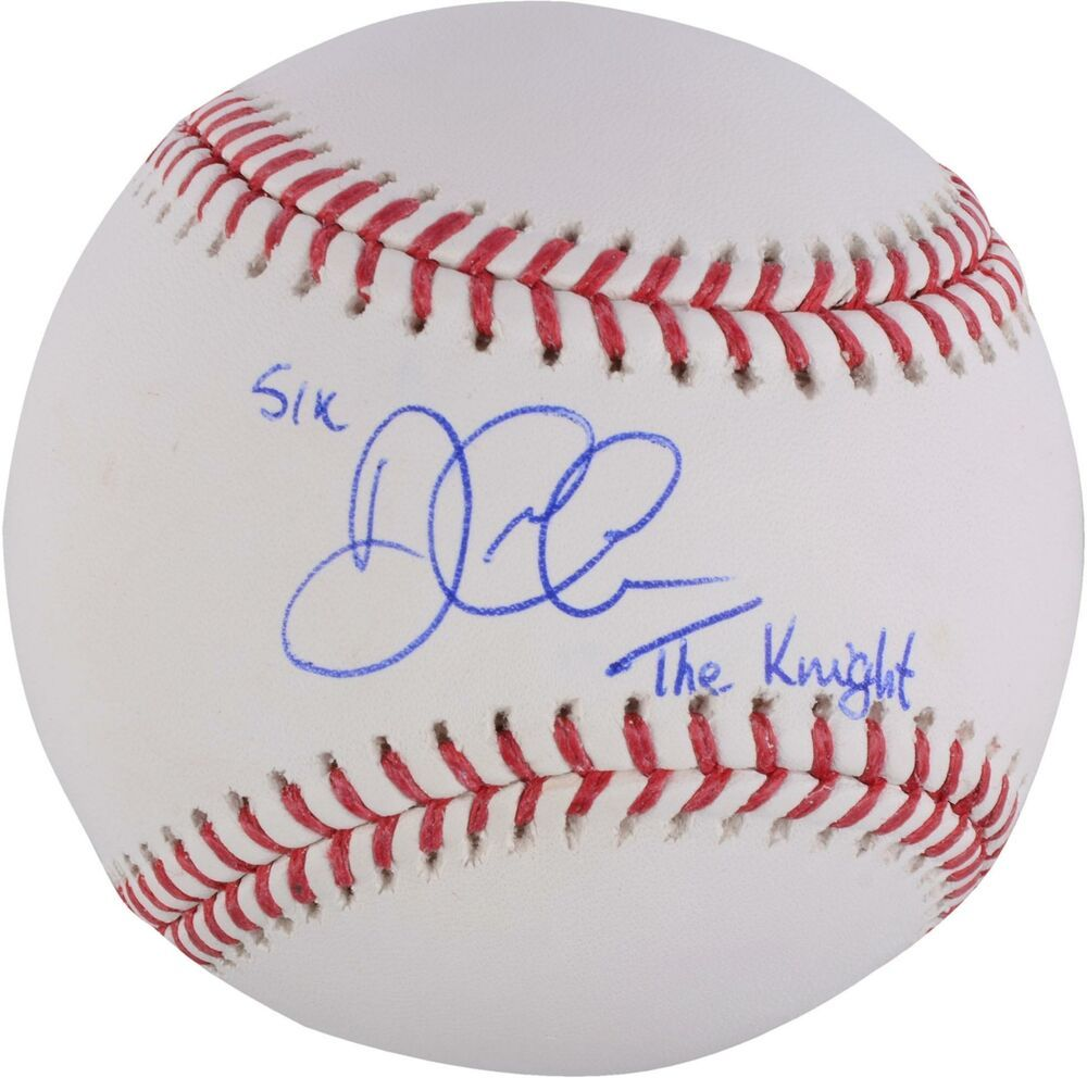 Didi Gregorius Ny Yankees Signed 2018 Players Weekend Baseball The Knight Insc Sportsmemorabilia Autograph Baseball Didi Gregorius Didi Baseball Online