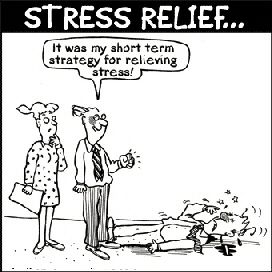 Funny Quotes About Relieving Stress Stress Quotes Funny How To Relieve Stress Holiday Stress Quotes