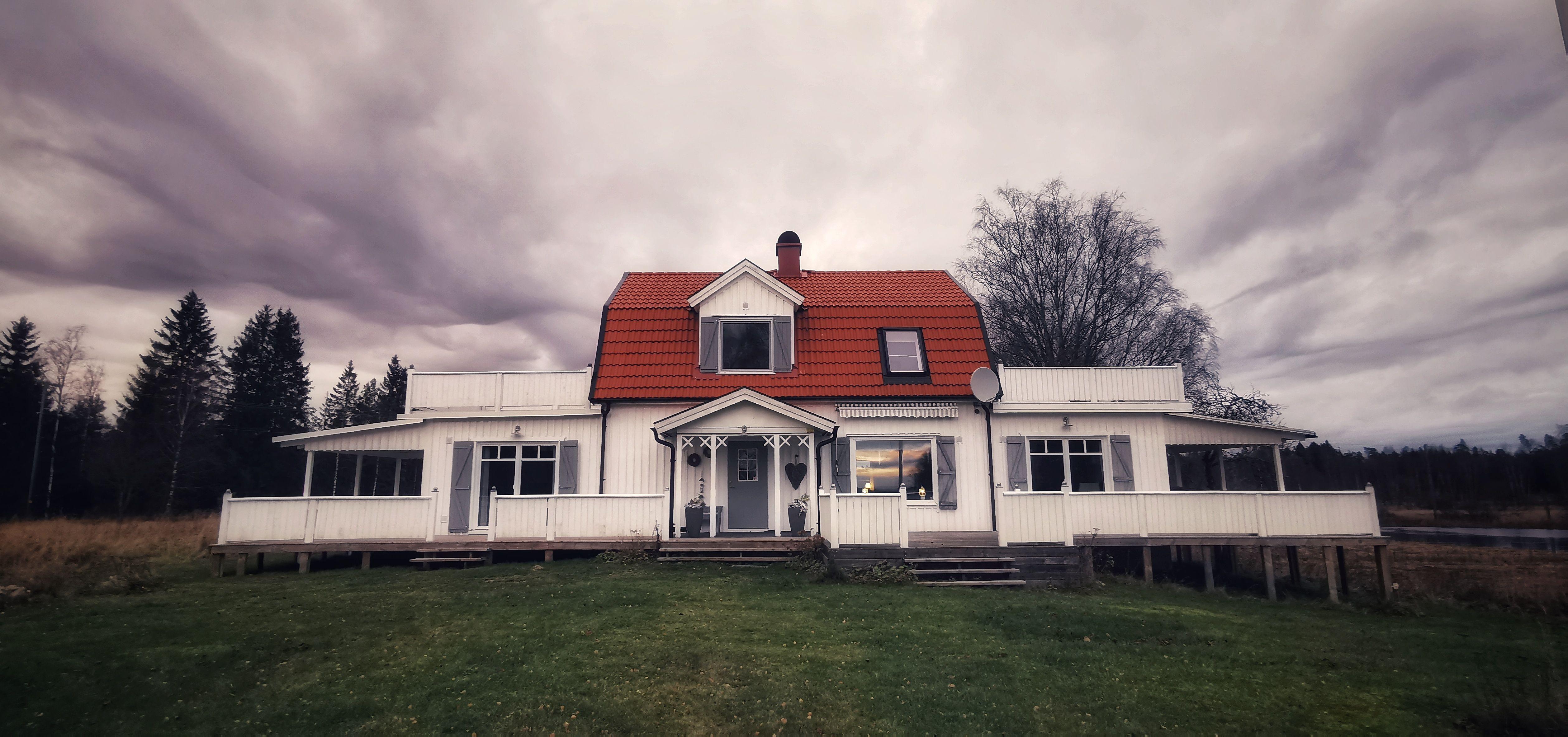 Ferienhaus in Schweden, Südschweden, Västergötland, für 8