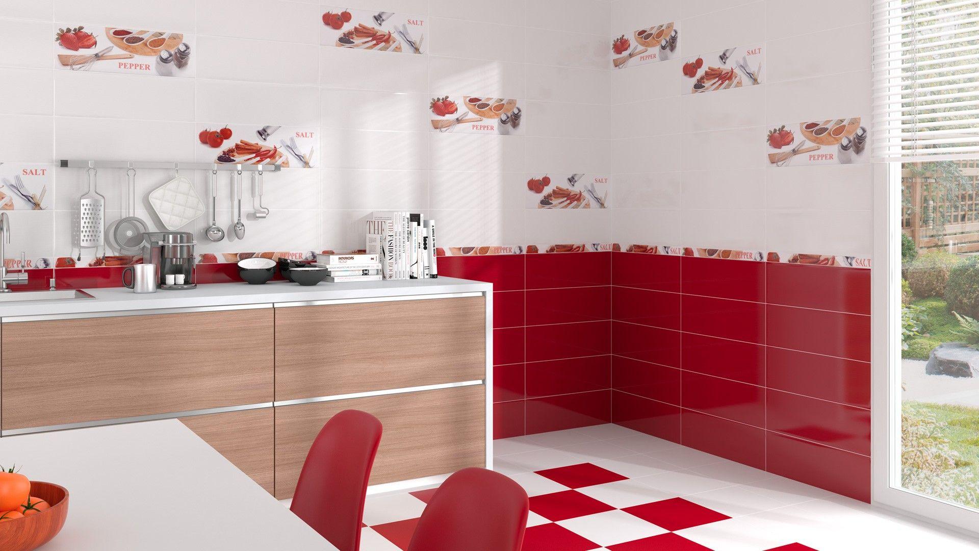 Pomodoro 20x60 Disenos De Ceramica Disenos De Unas Cocinas