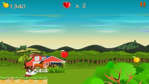 Enjoy this free pet animal farm game that is challenging but still fun, you can get it here: