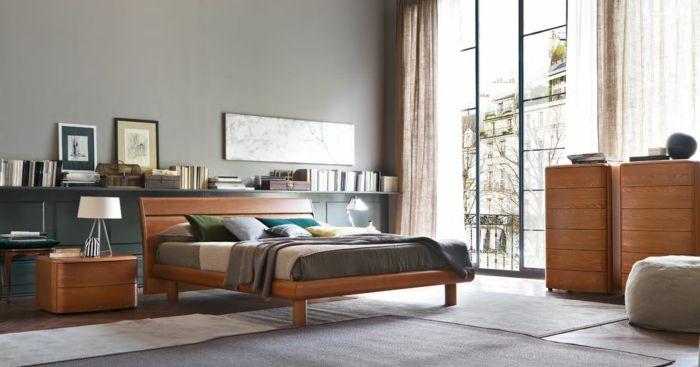 kleines schlafzimmer gestalten schlafzimmer gardinen indireckte - gardinen schlafzimmer gestalten