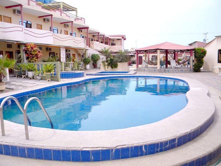 HOTEL LAS REDES PISCINA AREA SOCIAL   Villamil Playas Ecuador  Home Decor Outdoor decor y