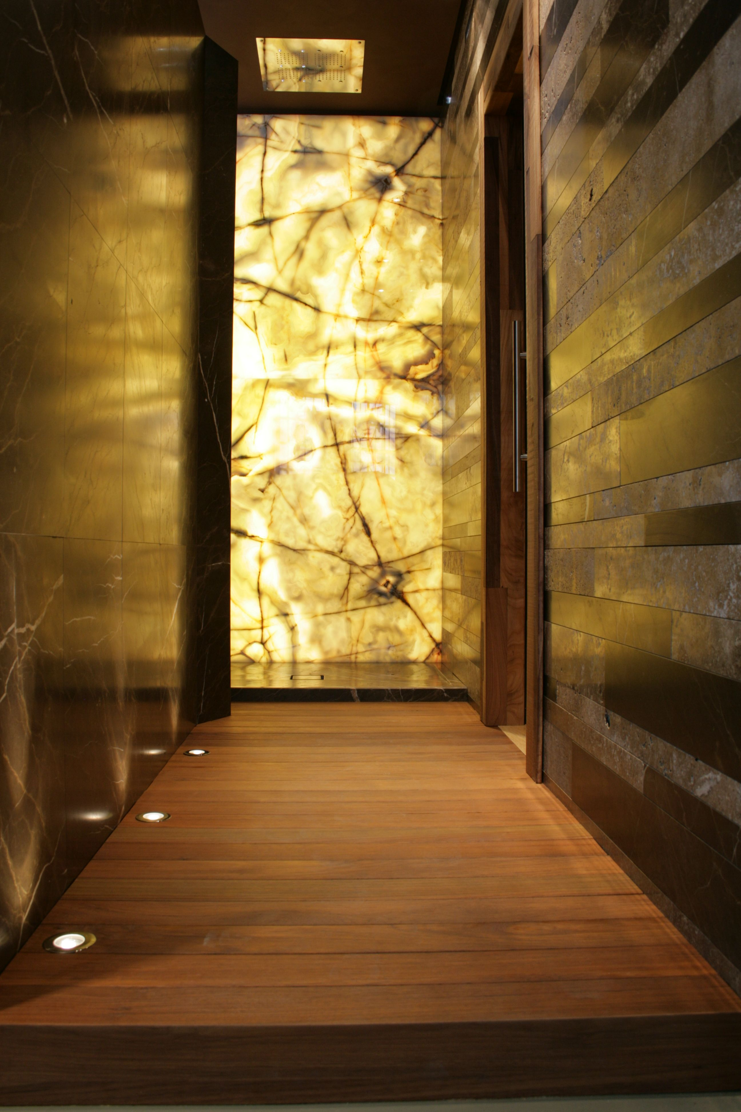 architecture | living | lifestyle | interior design | stone ...