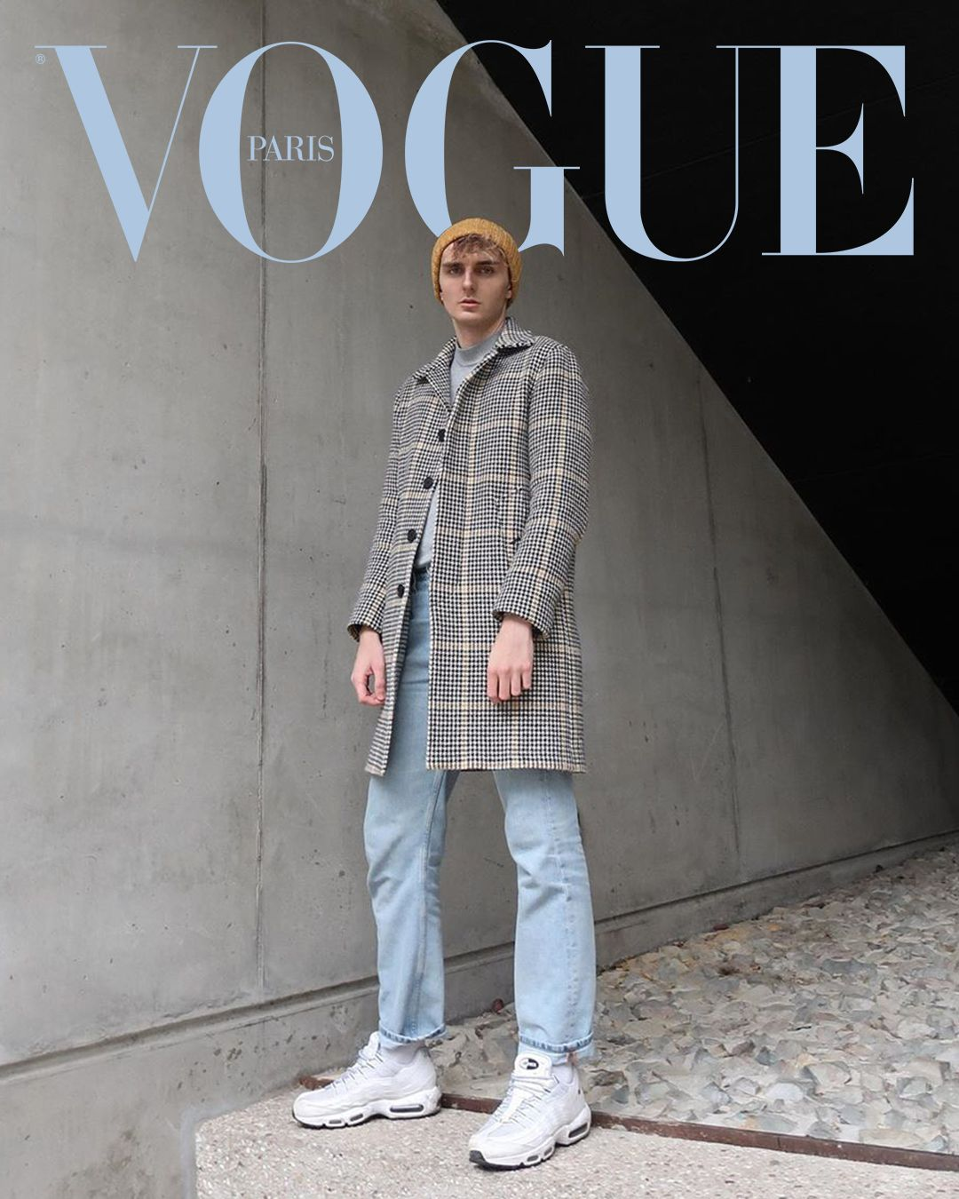 Vogue Challenge By Maurice Style Tik Tok Mode Blog Mode Homme Blog Mode