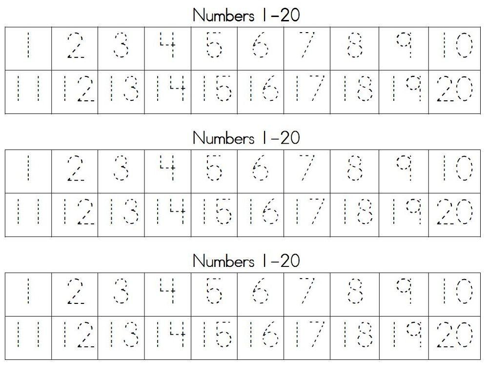 Traceable Numbers Worksheets Writing Numbers Learning Worksheets Handwriting Numbers Tracing numbers 1 100 worksheets