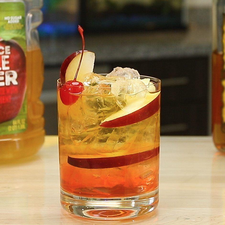 Cider Cocktails, Cocktail