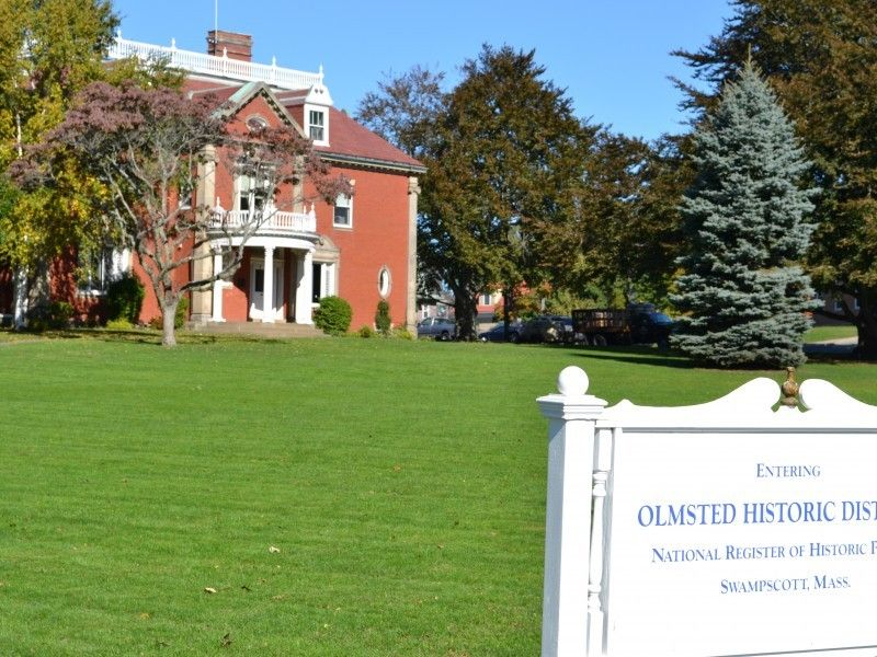 Swampscott Town Hall Closed Thanksgiving, Friday After