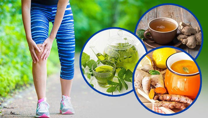 Image result for Herbal Teas to Decrease Inflammation