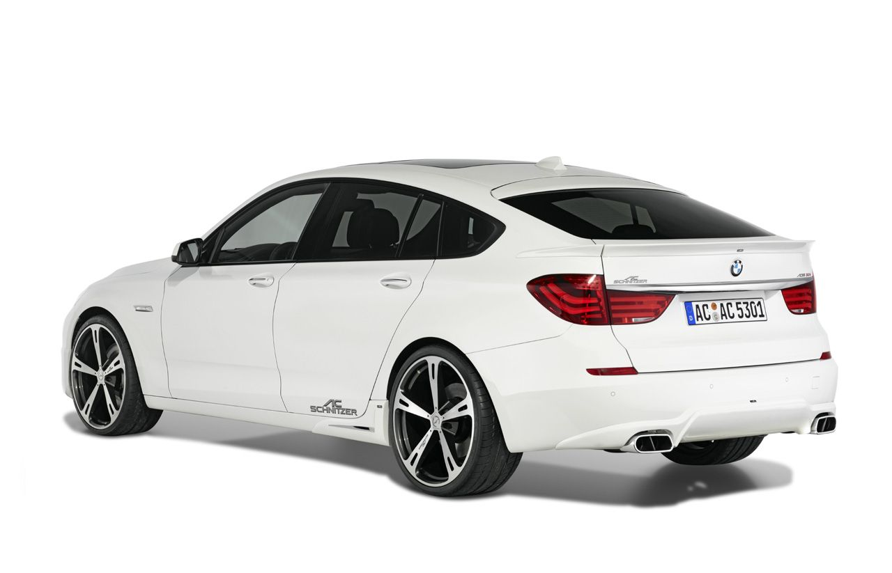 This time with the newest member of the bmw family the bmw 5 series granturismo hatchback