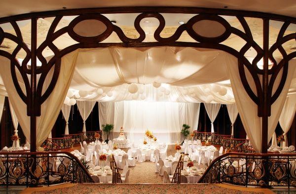 Aimee S Wedding Reception Venue Maynila Ballroom Manila Hotel Philippines
