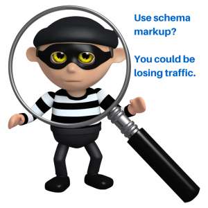 schema.org google steals traffic
