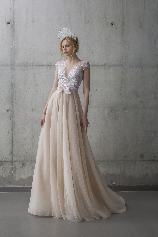 Angel - Mira Zwillinger | Dreamy Dresses | Pinterest