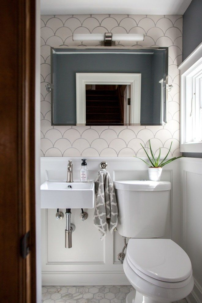41 cool half bathroom ideas and designs you should see in on cool small bathroom design ideas id=15158