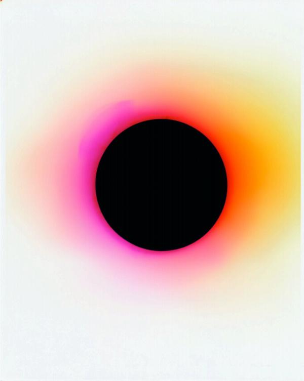 Best Illustration Nicolai Howalt Images On Designspiration Black Hole Black Hole Sun Black Hole Theory