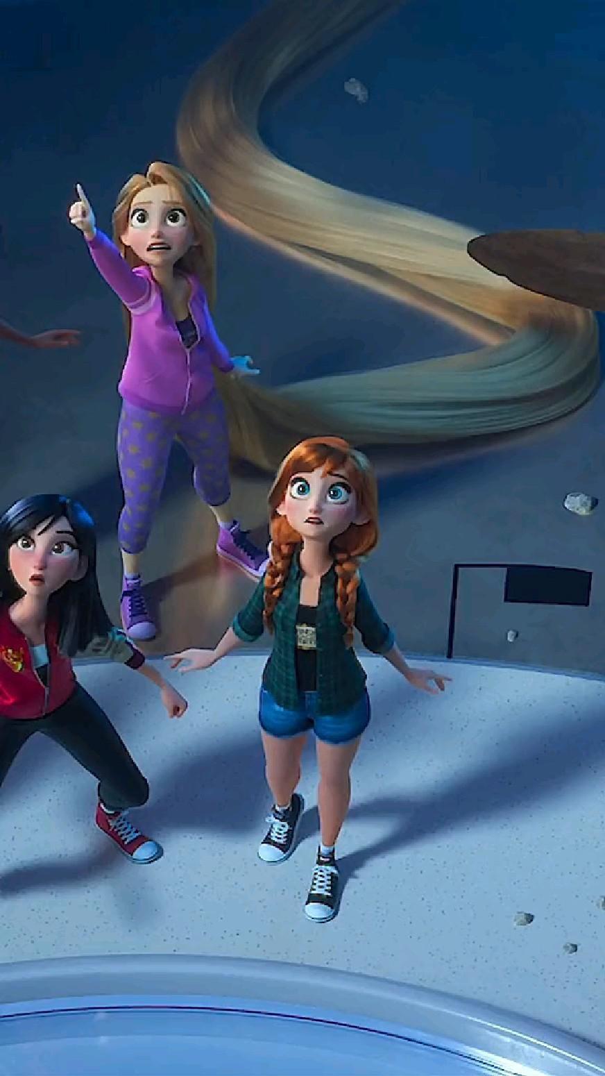 Best Cute Disney Princess