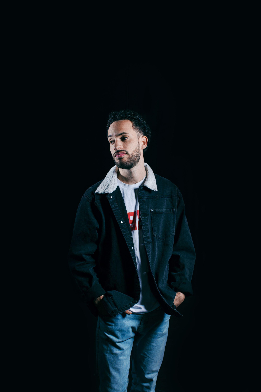 Rapper Sol Portrait Still Life Photographers Portrait