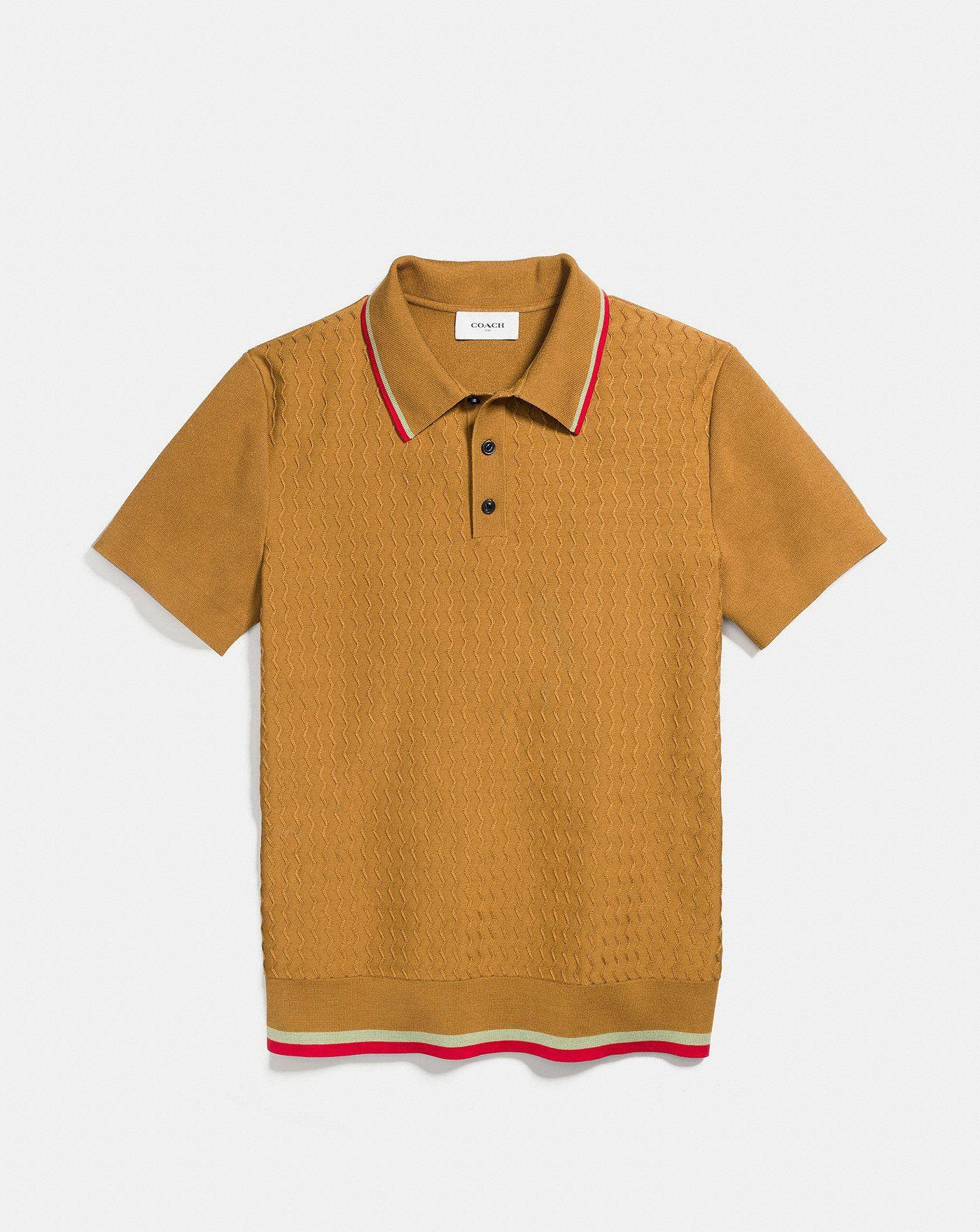 COACH  Polo Polo 684a71ded68