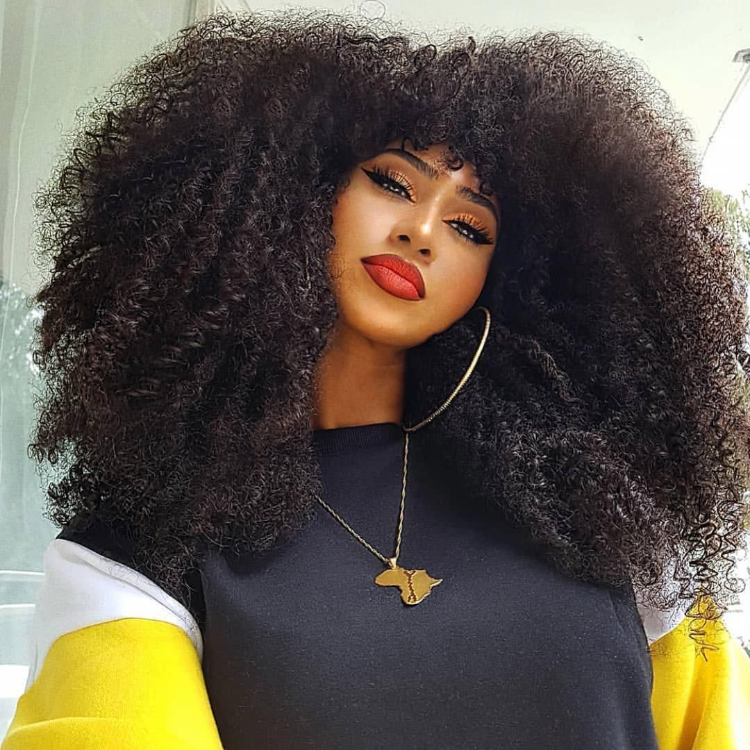 My Black Magic Board Is Dipped In Melanin Beauty And Photo Shoot Inspiration Follow My Board To Mak Curly Hair Styles Naturally Curly Hair Styles Hair Styles