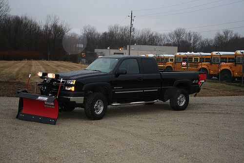 Awesome Mack Granite Plow Truck V Plow Or Standard Plow With