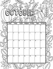 Most current Pic calendar printables coloring Style The