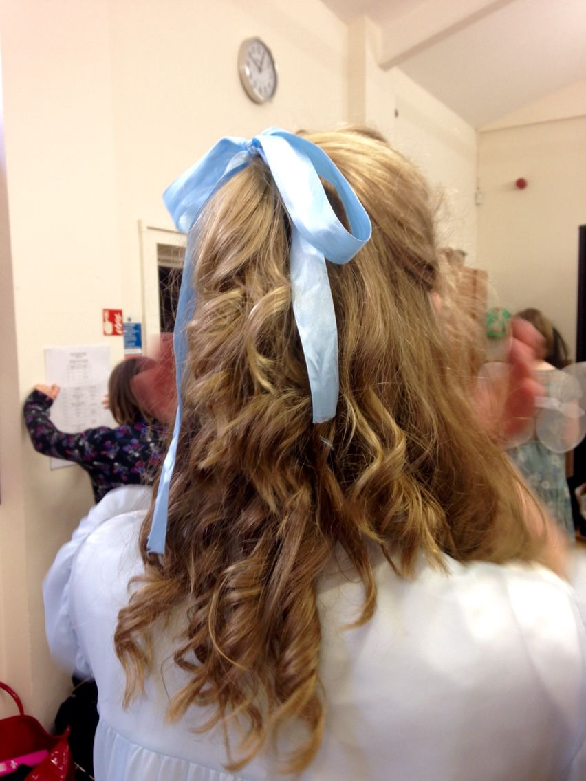 Peter Pan Wendy Darling Hair