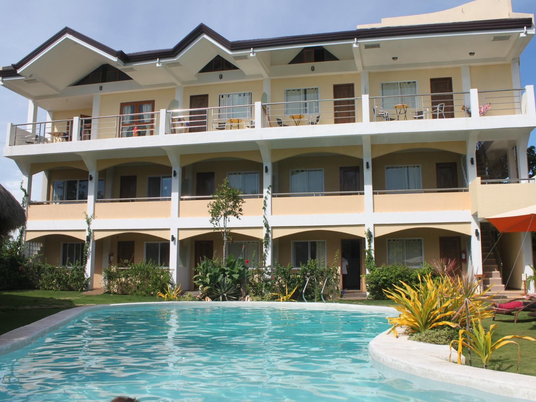 Amarela Resort Panglao Island Bohol Places