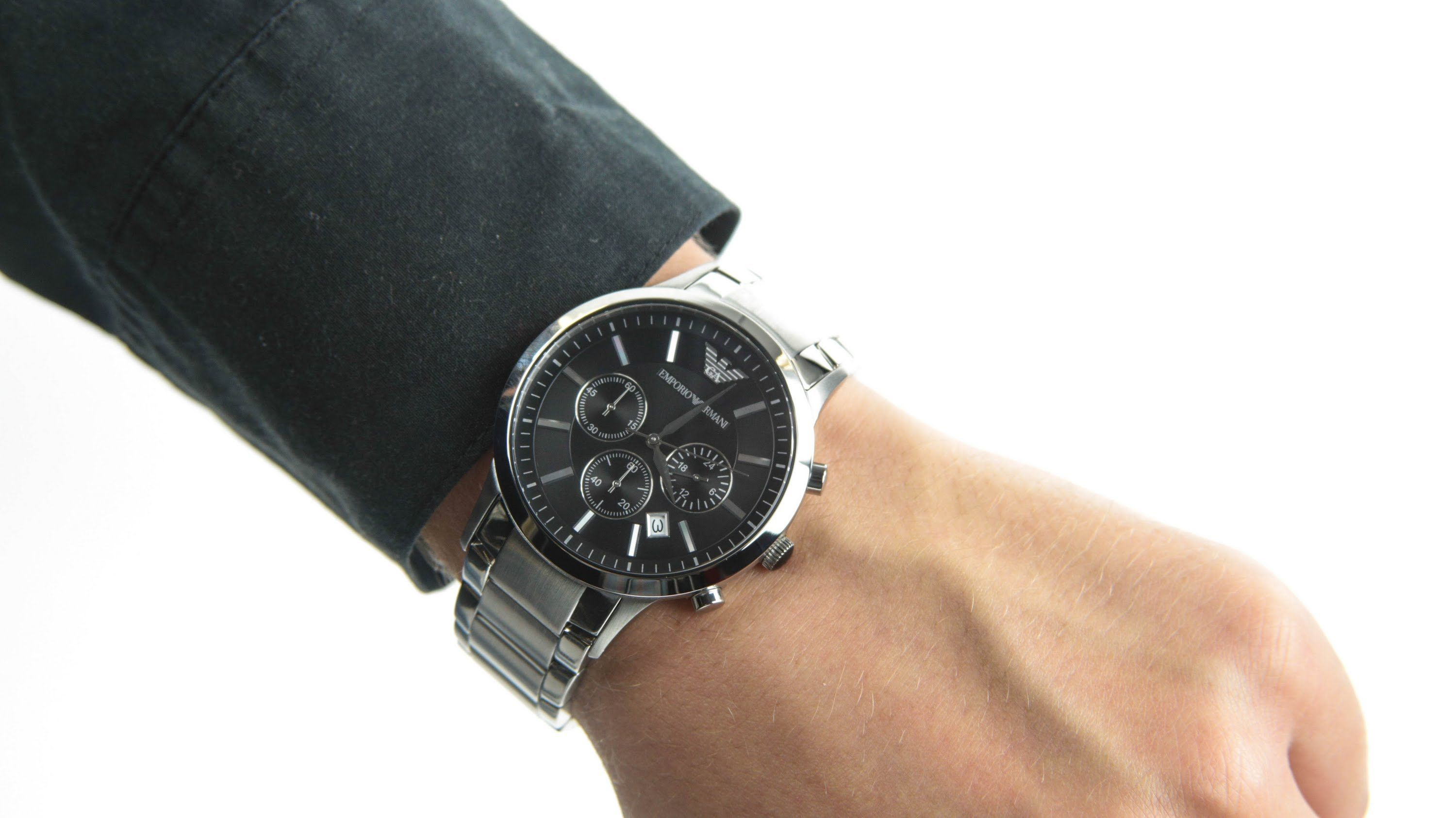 analog s mens active watches watch men en leather sa chronograph